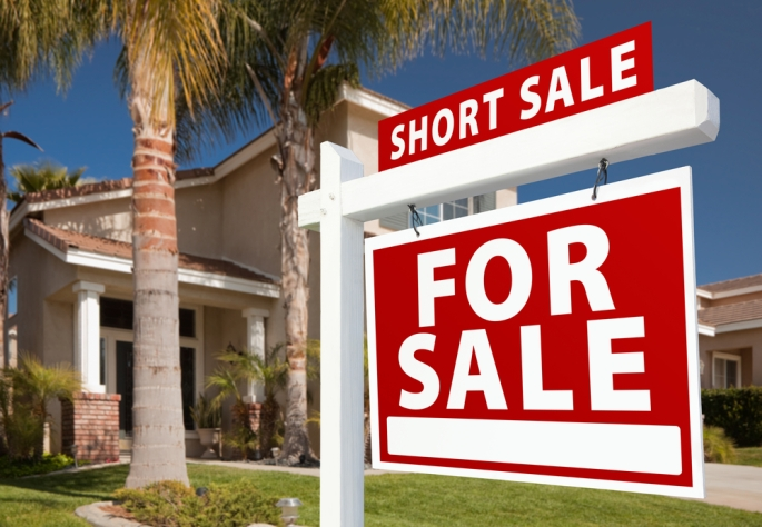 Short-Sale-Home