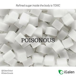 sugar-poison